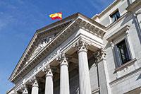 Proyecto de Ley en materia de lucha contra el fraude fiscal y de Seguridad Social. Aprobación por el Pleno del Congreso