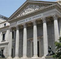 RDL 1/2015 de mecanismo de segunda oportunidad, reducción de carga financiera y otras medidas de orden social. Tramitación parlamentaria
