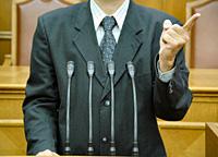 Actualización de pensiones de Clases Pasivas para 2011