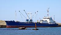 El Gobierno amplía el plazo para el pago de cuotas a la Seguridad Social a la flota pesquera que tuvo que abandonar el caladero marroquí