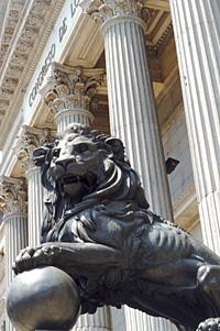 El Pleno convalida el RDL de reforzamiento financiero y tramitará como proyecto de ley el relativo a políticas de empleo