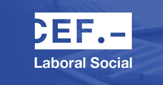 TSJ. Sucesión de contratos temporales y antigüedad. Una interrupción de 10 meses en la cadena de contratación no extingue la unidad del vínculo laboral | Laboral Social