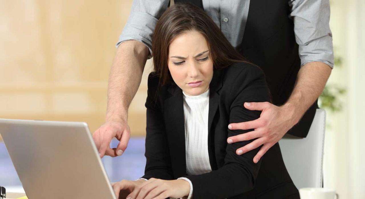 Acoso entre trabajadores no es motivo de despido