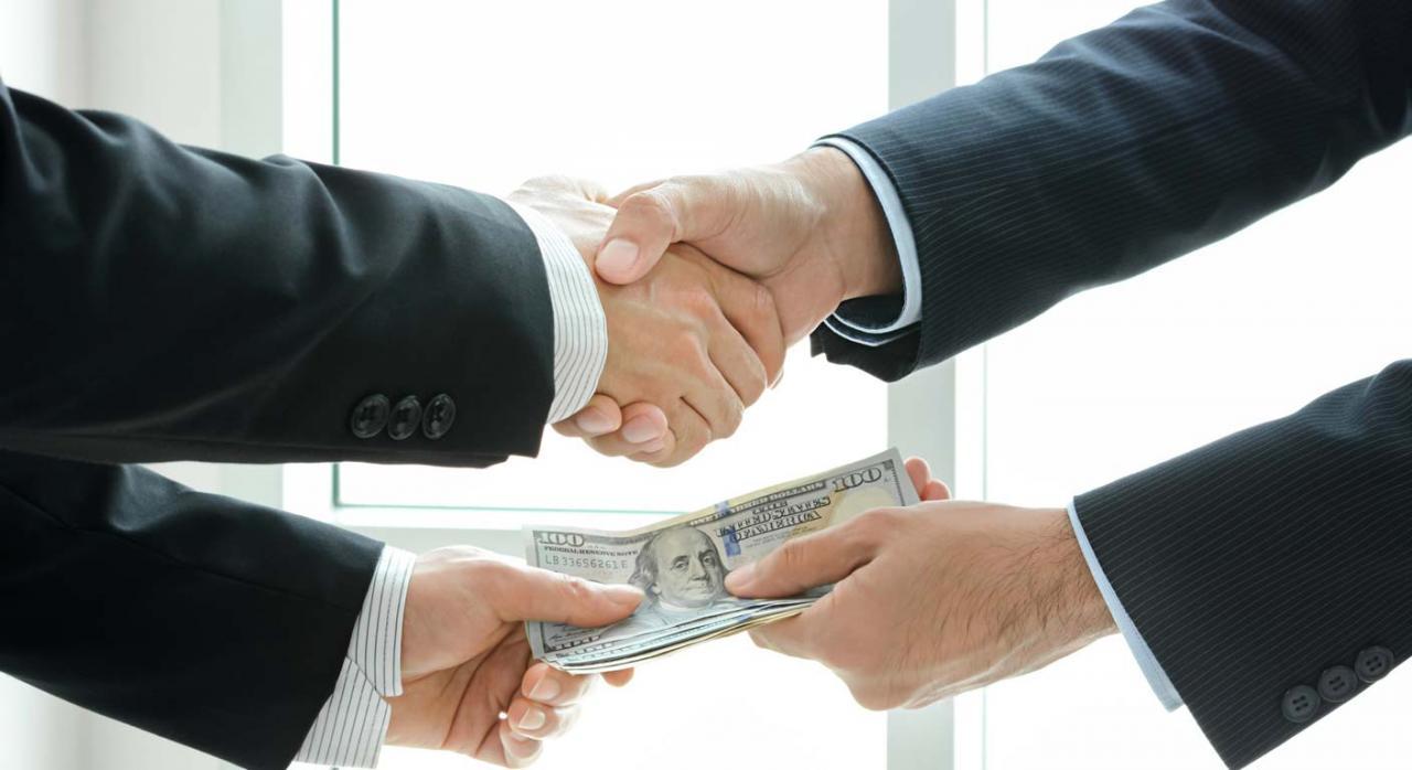 Acuerdo de aplazamiento de pago