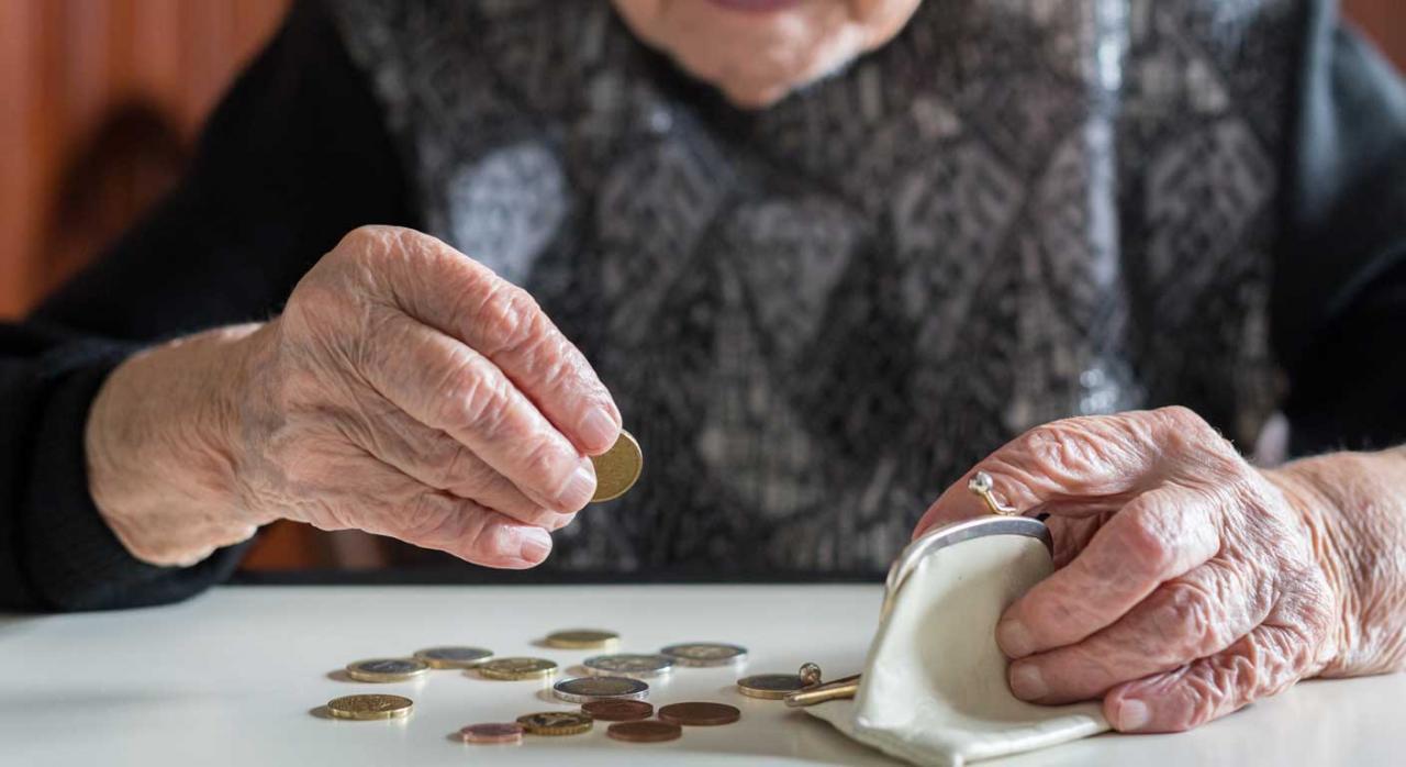 La mejora de la cuantía de determinadas pensiones de viudedad