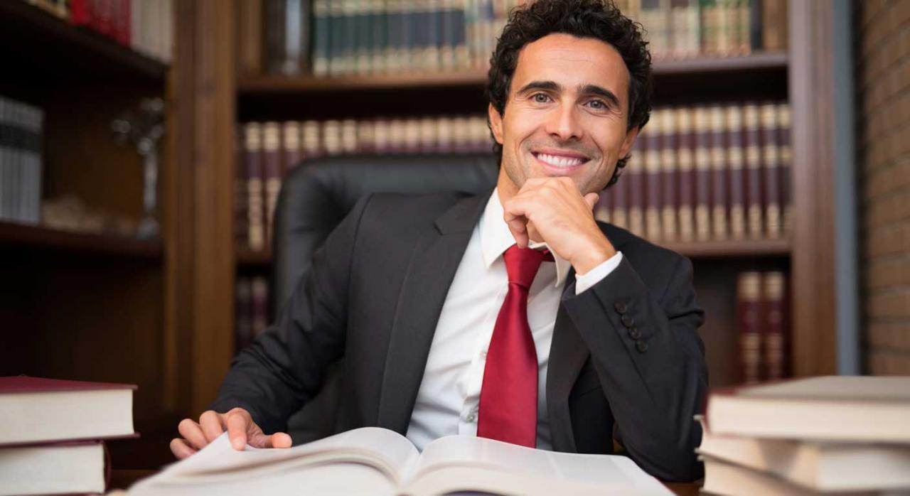 Reforma de la Ley de Asistencia Jurídica Gratuita