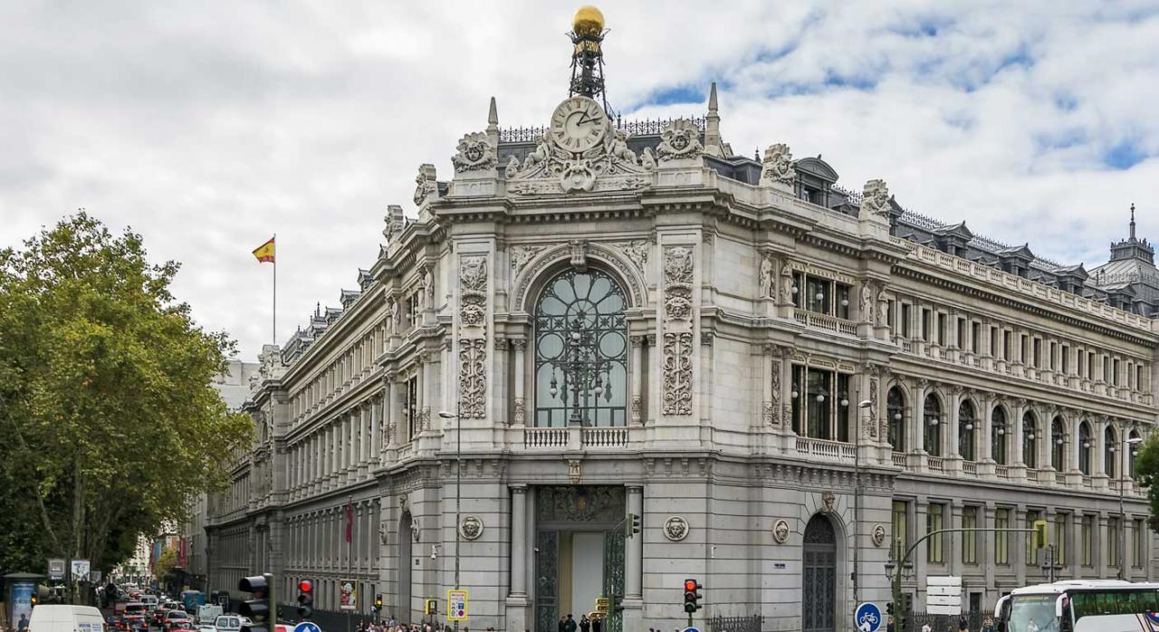 Banco España