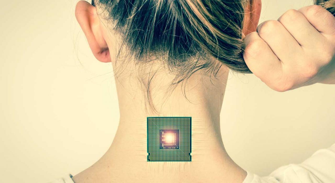 Un chip para empleados o la aplicación del artículo 155 en las empresas: ¿que nos deparará el futuro de los Recursos Humanos?