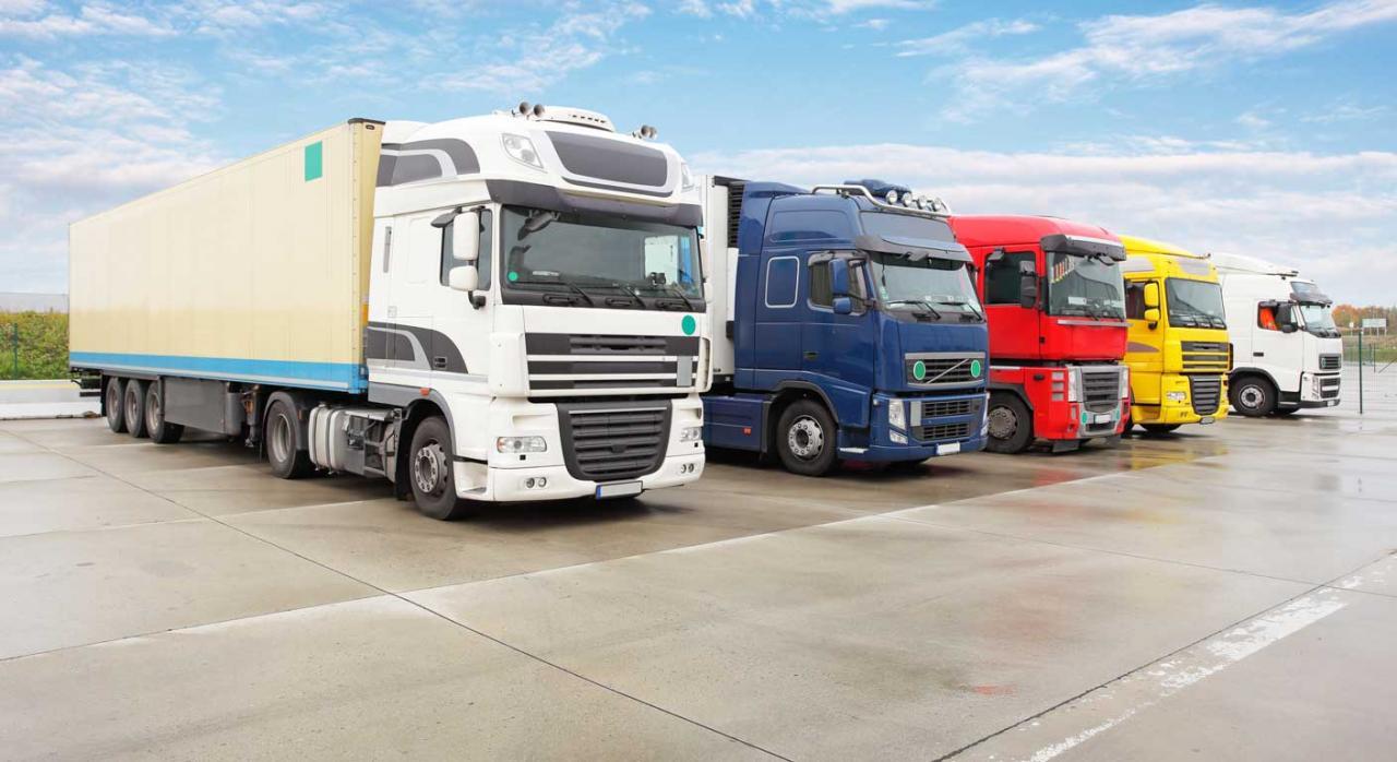 En el sector de los transportes por carretera, los conductores no pueden tomar en su vehículo el período de descanso semanal normal al que tienen derecho
