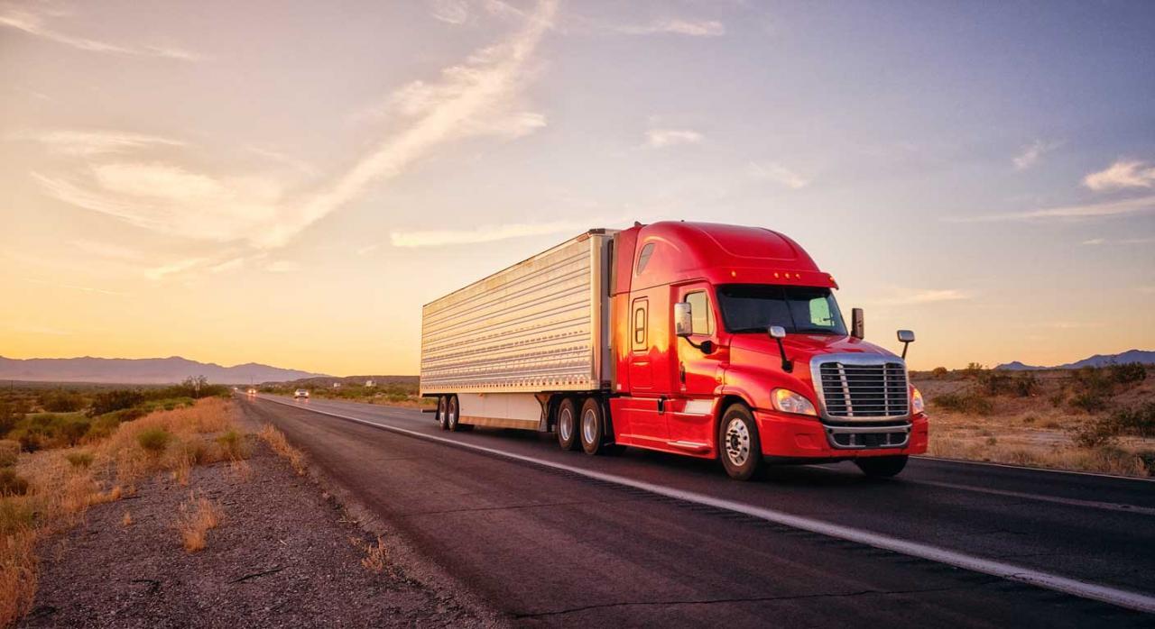Transporte de mercancías: Cambios en las excepciones de tiempos de ...