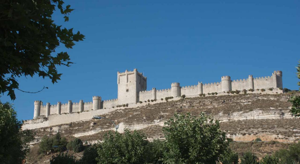 Castillo de Peñafiel. Selección Jurisprudencia del 1 al 15 de mayo 2020