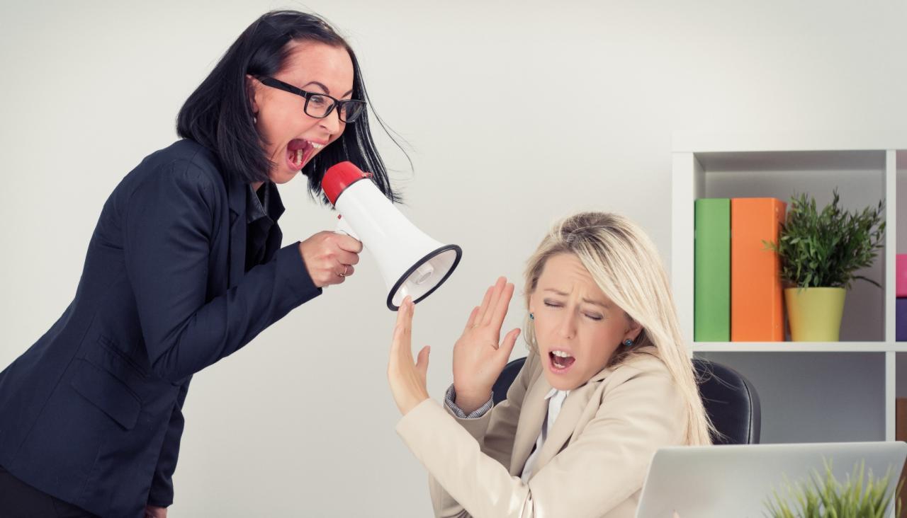 Comunicación ente trabajadores