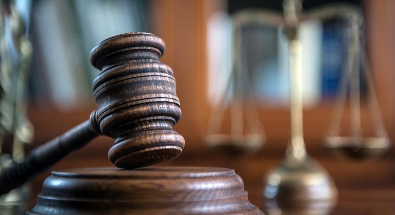 Conclusiones abogado