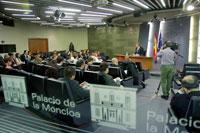 268 millones en subvenciones para la protección internacional y la atención socio-sanitaria en los CETI de Ceuta y Melilla