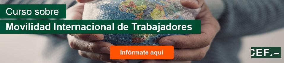 Curso Monográfico sobre Movilidad Internacional de Trabajadores