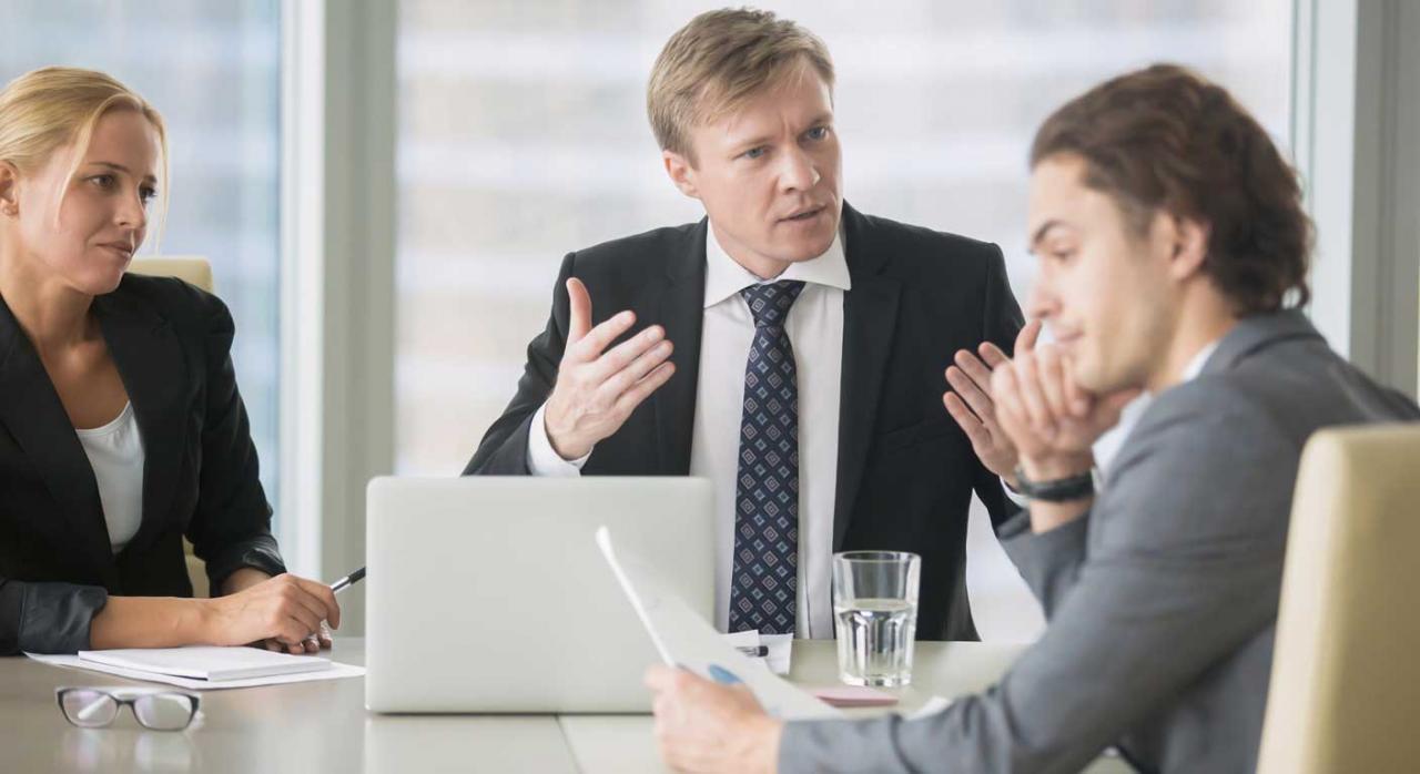 9 consejos para afrontar el despido de un trabajador