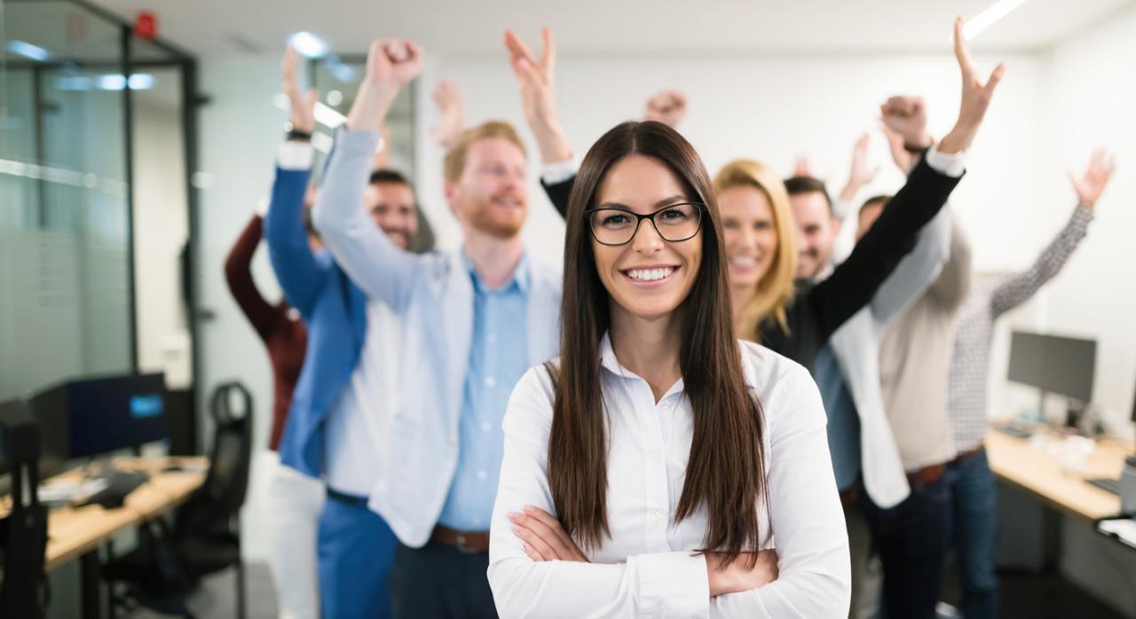 12 habilidades que los directivos deben poseer