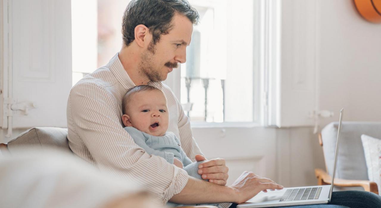 Se trata de una discriminación directa cualificada. Padre tratando de conciliar trabajo y cuidados a su hijo