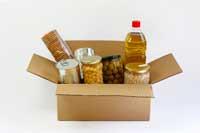 El Ministerio de Agricultura distribuirá gratuitamente 35,1 millones de kilos de alimentos para las personas más desfavorecidas