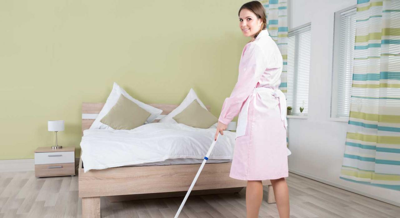Despido nulo de una empleada de hogar no obliga a su readmisión
