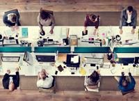 Desciende un 29,9% el total de empresas que utilizaron medidas de regulación de empleo