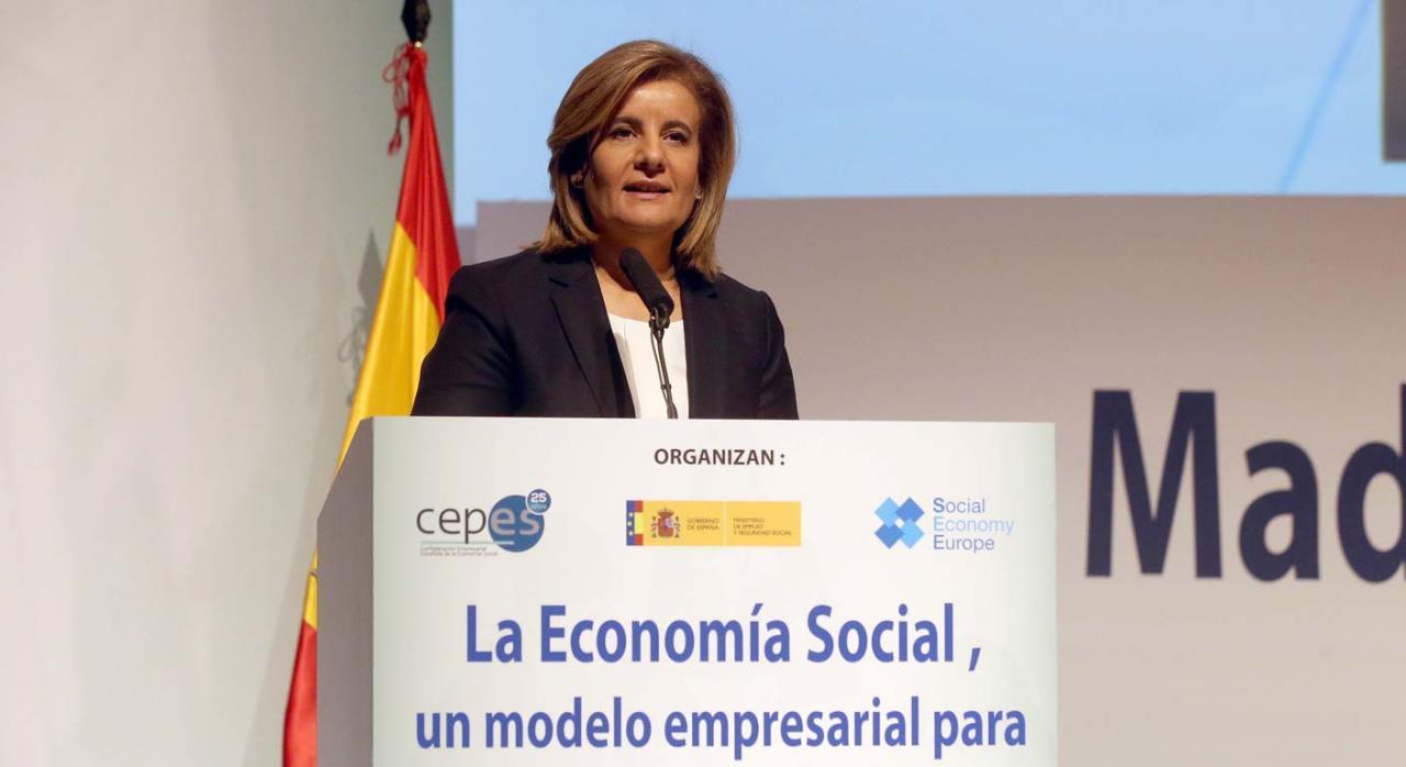 Estrategia Española de Economía Social