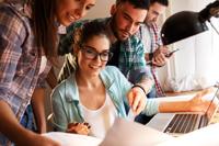 La Cámara de Comercio formará en 2017 a 30.000 nuevos jóvenes para aumentar su nivel de empleabilidad