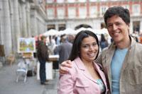 La población de origen extranjero, cada vez más integrada en la Comunidad de Madrid