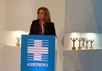 Báñez anuncia la inversión de 36 millones de euros en la Estrategia Española de Seguridad y Salud en el Trabajo hasta 2020