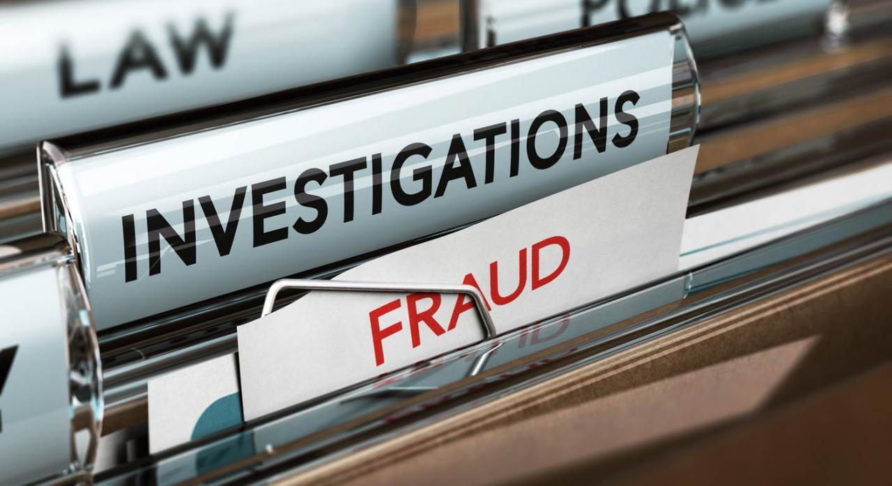 Archivos de fraude