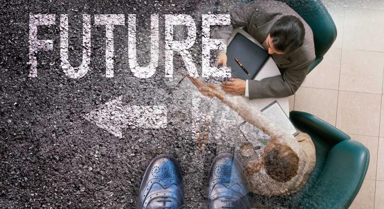 creación de un Comité de Expertos sobre el futuro del trabajo