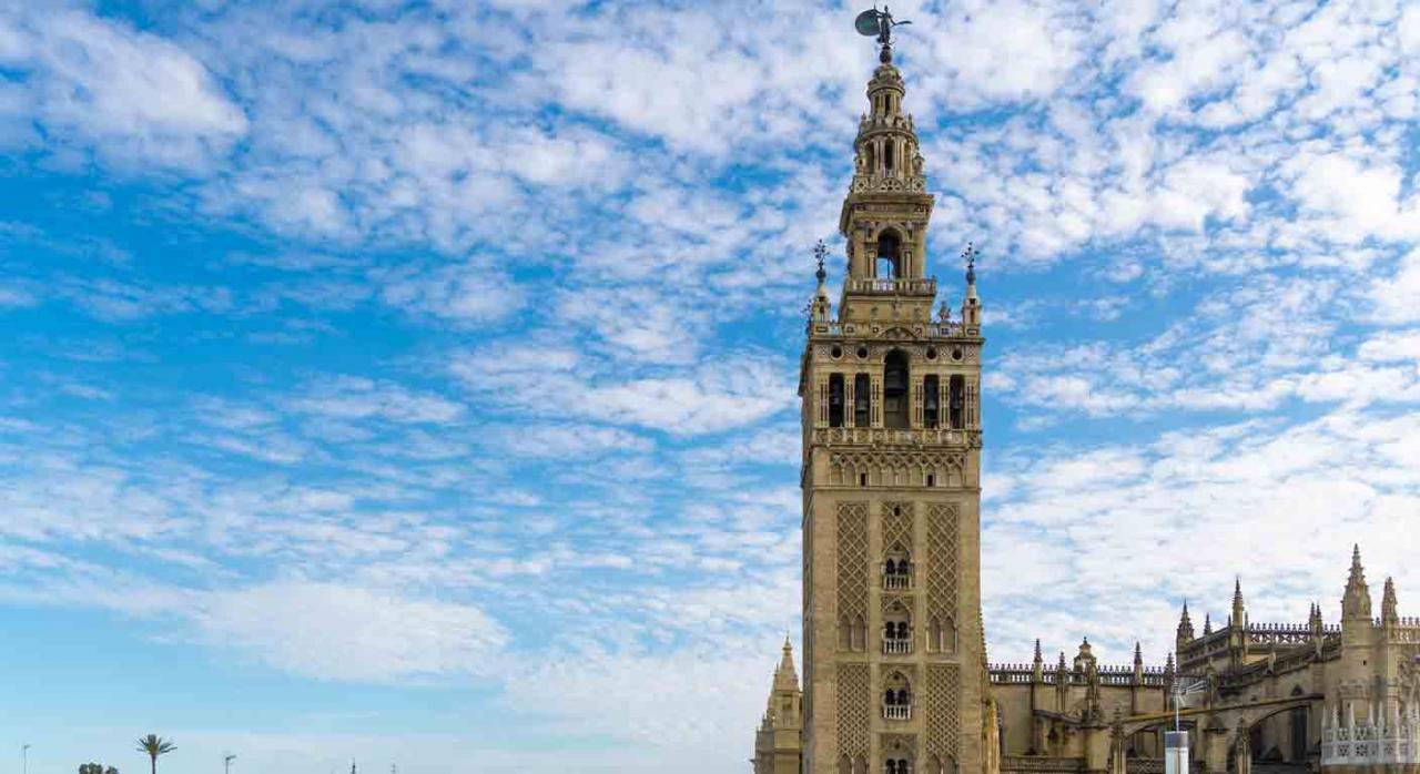 Jurisprudencia. Imagen de la Giralda de Sevilla