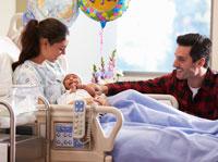 Guía para madres y padres recientes