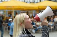 Proposición de Ley Orgánica  para despenalizar el derecho a la huelga