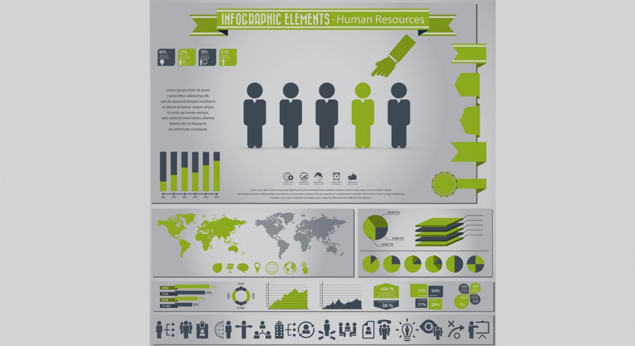 Iconografía Recursos Humanos