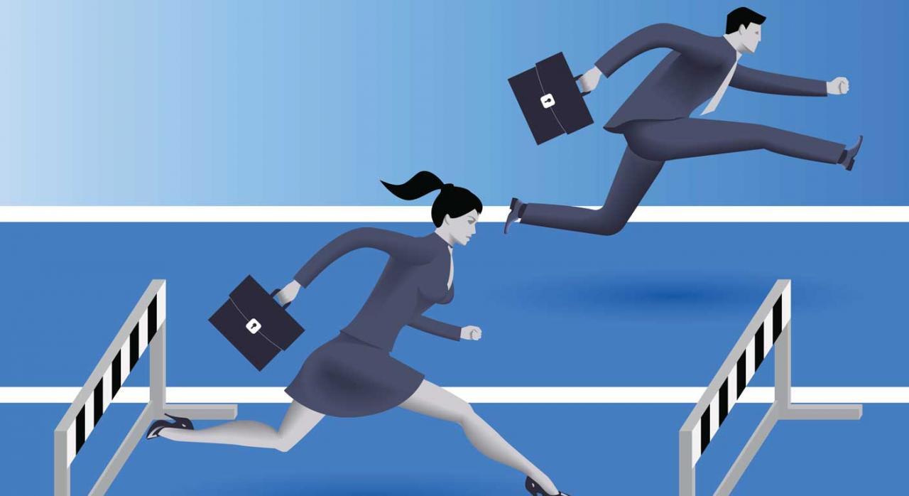 Igualdad en el ámbito laboral