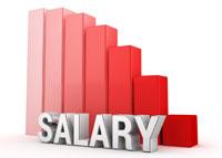 El crecimiento global del salario cae a sus niveles más bajos en cuatro años