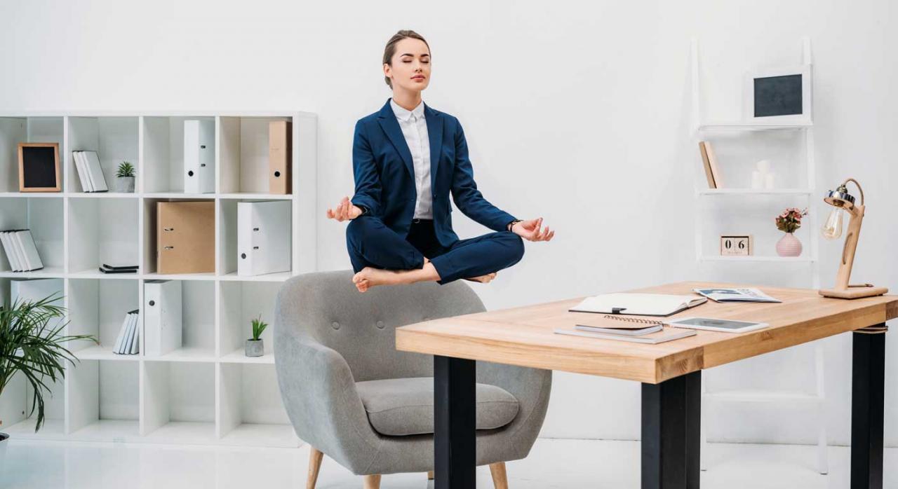 ¿Qué es el mindfulness y por qué te interesa practicarlo en el trabajo?