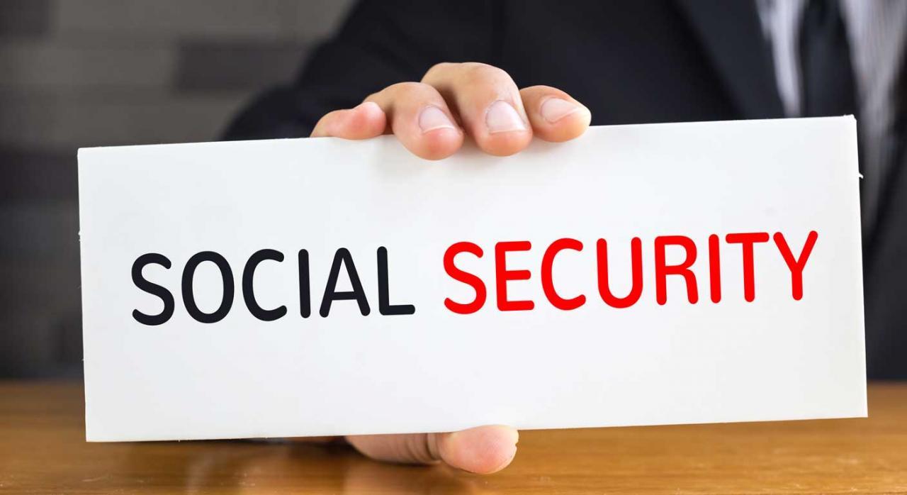 10 prestaciones y pensiones de la Seguridad Social que te interesa conocer