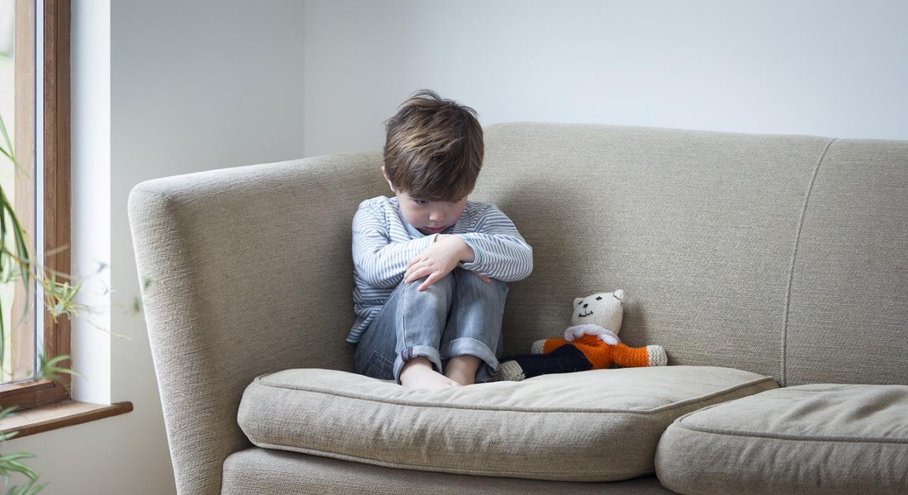 La Ley de mejora de la situación de orfandad de los hijos de víctimas de violencia de género culmina su tramitación