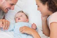 La Seguridad Social ha tramitado 278.509 procesos de maternidad y 244.468 de paternidad