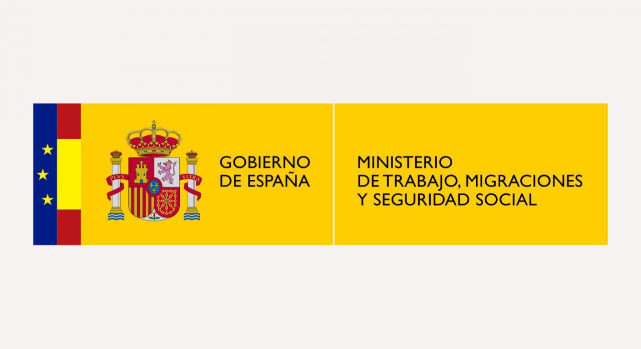 Ministerio de de Trabajo, Migraciones y Seguridad Social,