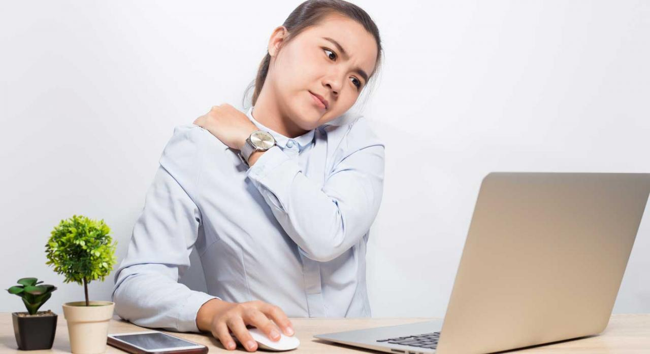 El derecho a estar cómodamente sentado en el puesto de trabajo y otras recomendaciones para cuidar tu salud en la oficina