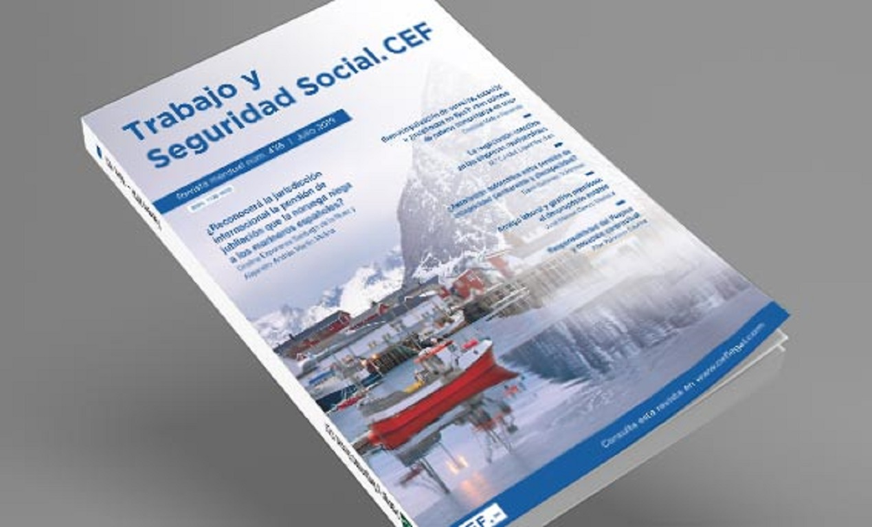 Revista laboral Noruega