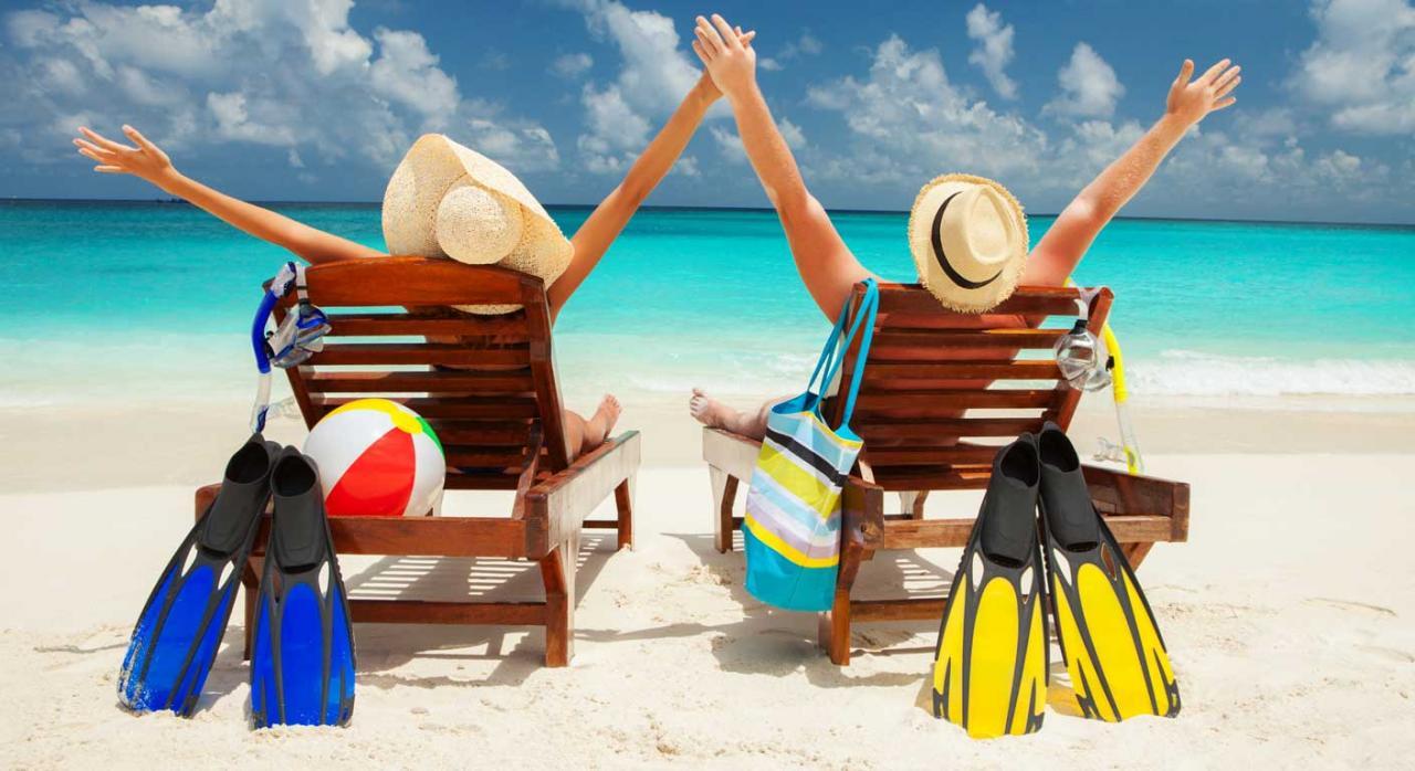 Todo lo que necesitas saber sobre las vacaciones en las empresas