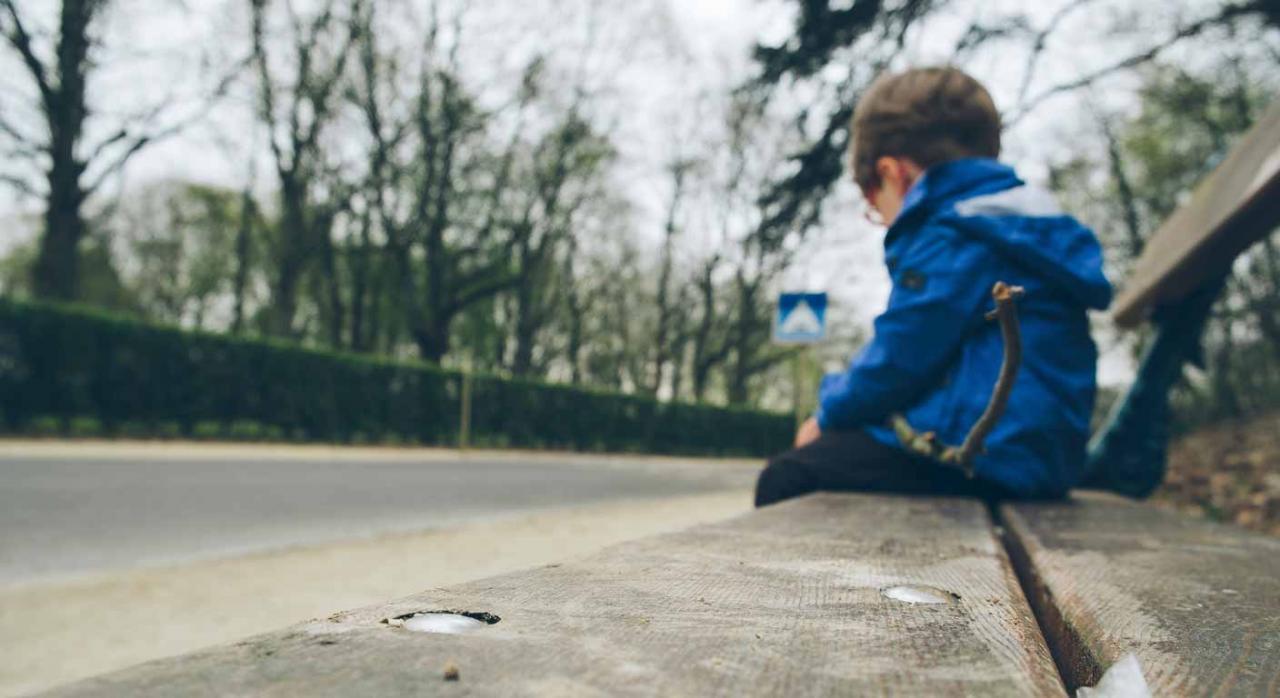 Pensión de orfandad para los hijos víctimas de violencia de género