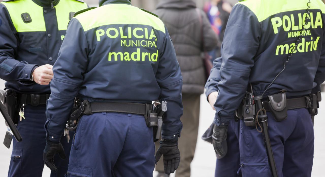 El Gobierno aprueba la jubilación anticipada de los policías locales