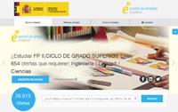 Disponible una nueva publicación sobre el Portal Único de Empleo y Autoempleo Empléate