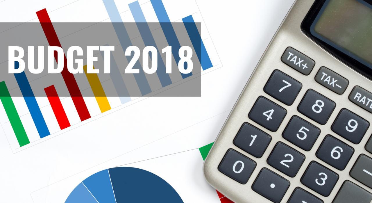 Proyecto de Ley  de Presupuestos Generales del Estado para 2018