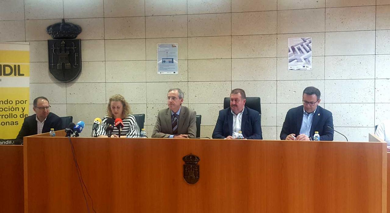 Murcia destina este año 2,9 millones a programas de empleabilidad que beneficiarán a 2.800 personas